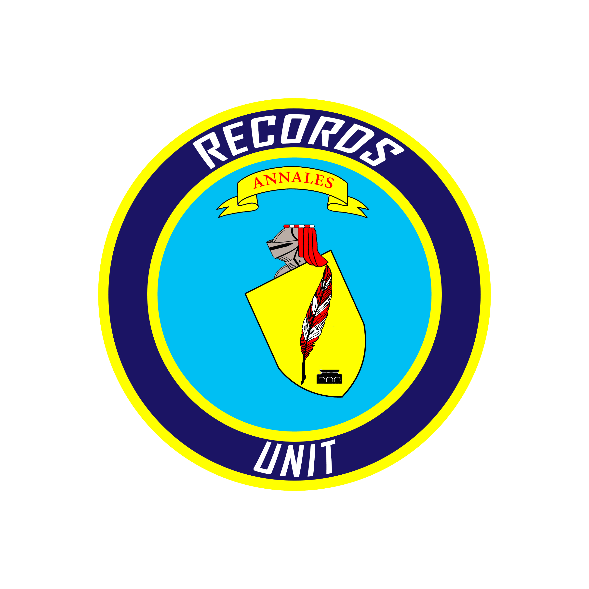 Records Unit Seal