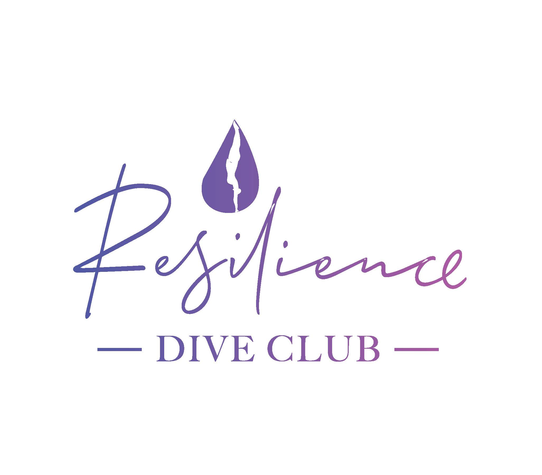 Resilience Dive Club Logo