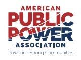 American Public Power Association Powering Strong Communities
